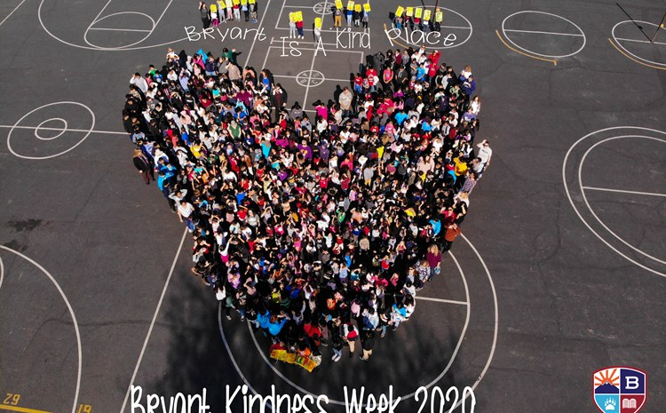 Bryant Kindness Week 2020 - article thumnail image